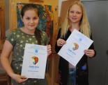 Žiaci výtvarného odboru ZUŠ Antona Cígera v Kežmarku boli opäť úspešní