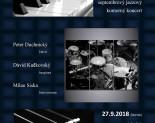 Pozvánka: Jazzový koncert