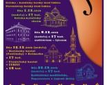 Pozvánka: Adventné koncerty