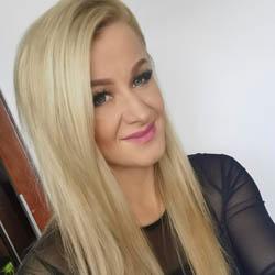 Viktória Vilkovská